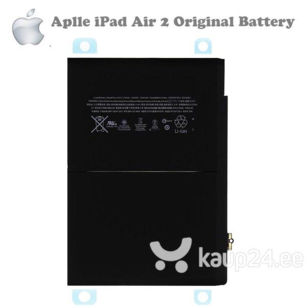 Originaal aku sobib Apple iPad Air 2, Li-Ion 7340mAh