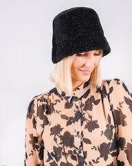 Naiste müts FurbySD, Exclusive, must hind ja info | Naiste müts FurbySD, Exclusive, must | kaup24.ee