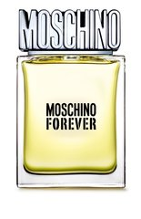 Tualettvesi Moschino Forever EDT meestele 100 ml