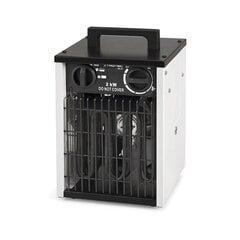 Elektriline soojendi Trotec TDS 10 hind ja info | Radiaatorid, konvektorid | kaup24.ee