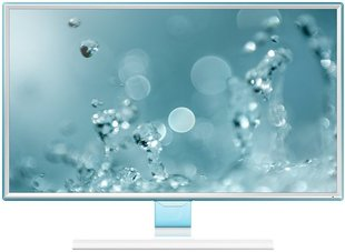 "Monitor Samsung S27E391H 27"" цена и информация | Мониторы | kaup24.ee"
