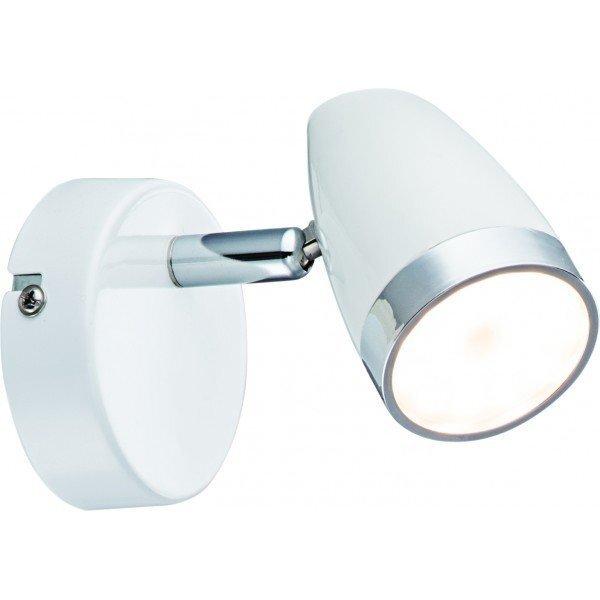 Seinalamp Candellux Blanca LED цена и информация | Seinavalgustid | kaup24.ee