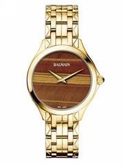 Naiste käekell Balmain Flamea II B4790.33.55 hind ja info | Naiste käekell Balmain Flamea II B4790.33.55 | kaup24.ee