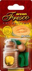 """Õhuvärskendaja """"AREON FRESCO"""", Melon"""