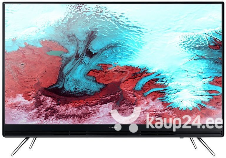 Teler Samsung UE32K4102 цена и информация | Telerid | kaup24.ee