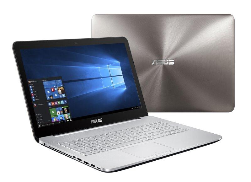 Sülearvuti Asus N552VW-FY157T hind ja info | Sülearvutid | kaup24.ee
