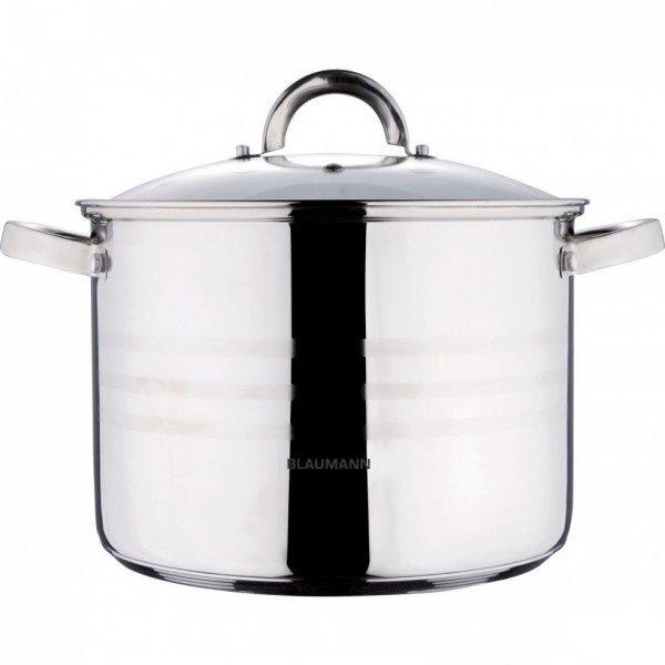 Pott Blaumann Gourmet, 3,2 L, 16 cm цена и информация | Potid ja kiirkeedupotid | kaup24.ee