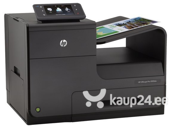 Tindiprinter HP Officejet Pro X551dw цена и информация | Printerid | kaup24.ee