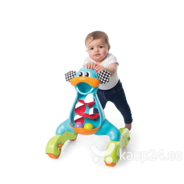 Mänguasi-jalutaja Playgro Dragon Activity Walker, 0185503 цена и информация | Imikute mänguasjad | kaup24.ee