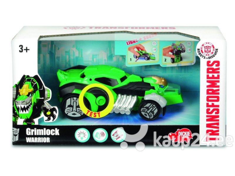 Transformeri robot Grimlock, 203113002 цена и информация | Poiste mänguasjad | kaup24.ee