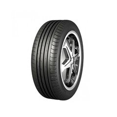 Nankang AS-2 + 215/45R17 91 V XL