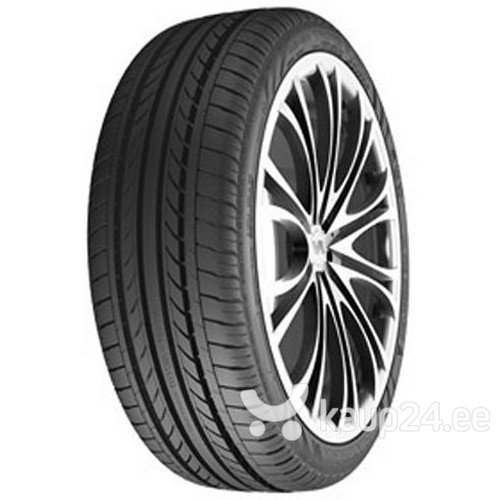 Nankang NS-20 245/35R19 93 Y XL цена и информация | Rehvid | kaup24.ee