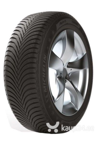 Michelin Alpin A5 195/65R15 91 H G1 цена и информация | Rehvid | kaup24.ee