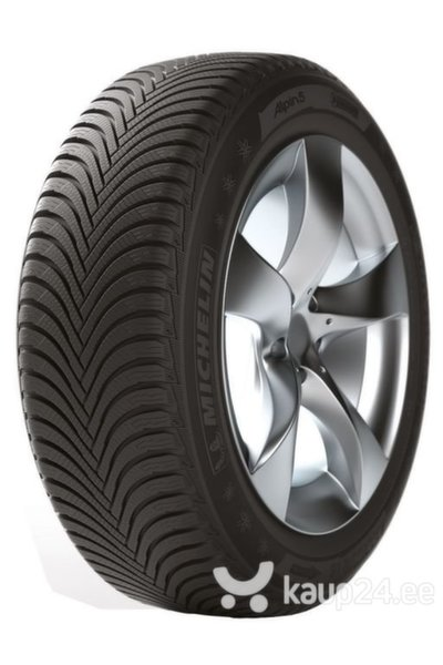 Michelin Alpin A5 195/55R20 95 H XL цена и информация | Rehvid | kaup24.ee