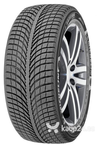 Michelin LATITUDE ALPIN LA2 215/55R18 99 H XL цена и информация | Rehvid | kaup24.ee