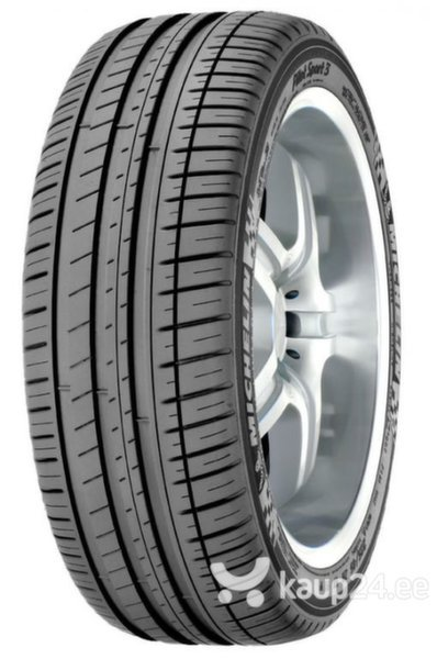 Michelin PILOT SPORT PS3 255/35R18 94 Y XL ROF цена и информация | Rehvid | kaup24.ee