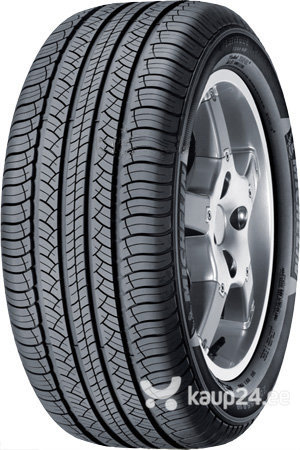 Michelin LATITUDE TOUR HP 255/55R18 109 H XL ROF * цена и информация | Rehvid | kaup24.ee