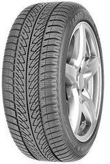 Goodyear ULTRA GRIP 8 PERFORMANCE 285/45R20 112 V XL AO