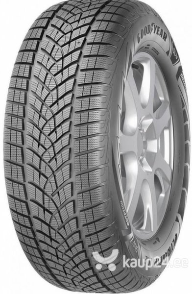 Goodyear UltraGrip Ice SUV Gen-1 225/60R17 103 T XL