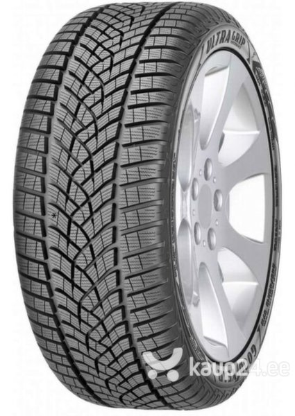 Goodyear ULTRAGRIP PERFORMANCE SUV GEN-1 255/55R18 109 V XL цена и информация | Rehvid | kaup24.ee