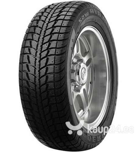 Federal HIMALAYA WS2 275/45R20 110 T XL цена и информация | Rehvid | kaup24.ee