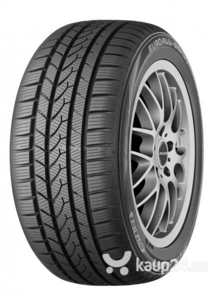 Falken EUROALL SEASON AS200 235/50R18 10 V XL цена и информация | Rehvid | kaup24.ee