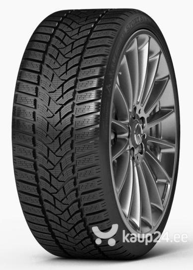 Dunlop SP Winter Sport 5 SUV 235/55R19 105 V XL цена и информация | Rehvid | kaup24.ee