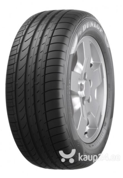 Dunlop SP QUATTROMAXX 255/55R19 111 W XL цена и информация | Rehvid | kaup24.ee