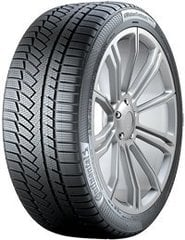 Continental ContiWinterContact TS850 P 225/50R17 98 H XL