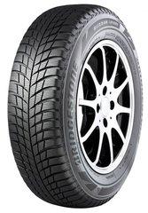 Bridgestone BLIZZAK LM001 245/45R17 99 V XL hind ja info | Talverehvid | kaup24.ee