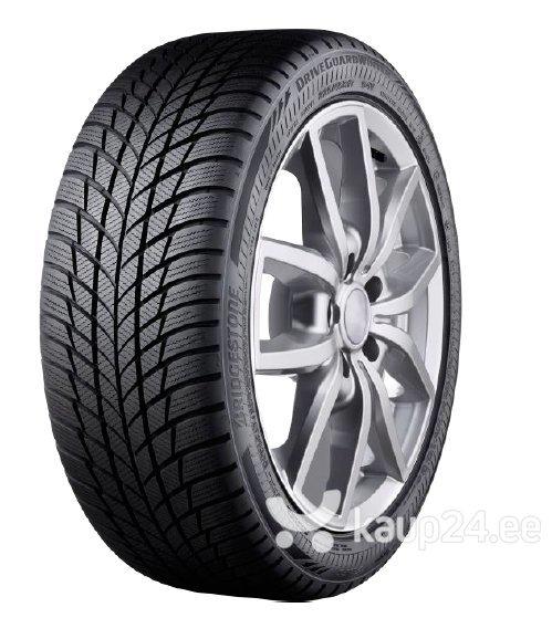 Bridgestone DRIVEGUARD WINTER 195/65R15 95 H XL ROF