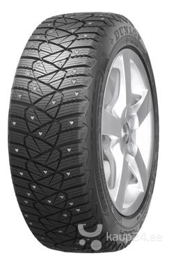 Dunlop ICE TOUCH 215/55R17 94 T (naast)