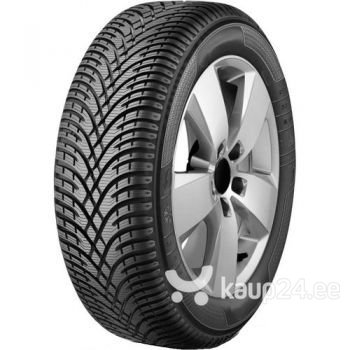 BF Goodrich G-Force Winter 2 195/55R16 91 H XL цена и информация | Rehvid | kaup24.ee