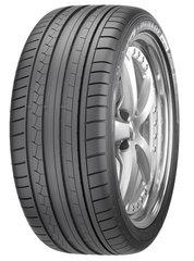 Dunlop SP SPORT MAXX GT 235/65R17 104 W AO