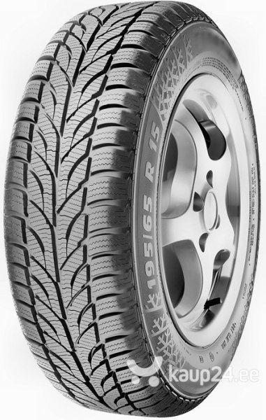 Paxaro WINTER 195/50R15 82 H цена и информация | Rehvid | kaup24.ee