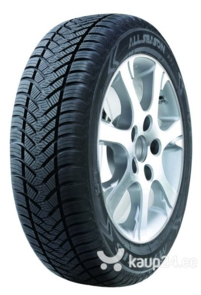 Maxxis AP-2 all season 215/65R15 100 H XL цена и информация | Rehvid | kaup24.ee