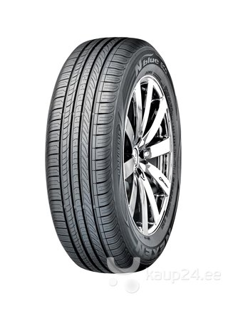 Nexen NBlue Eco 205/50R17 93 V XL цена и информация | Rehvid | kaup24.ee