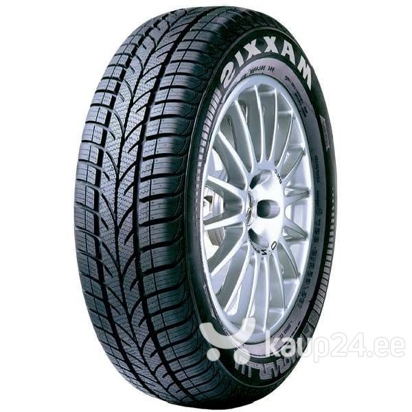 Maxxis MA-AS ALL SEASON 205/70R15C 106 R цена и информация | Rehvid | kaup24.ee