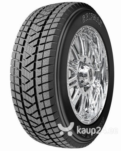 Gripmax STATURE MS 215/60R17 100 H XL цена и информация | Rehvid | kaup24.ee