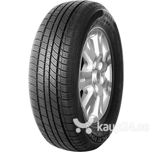 Zeetex Z-ICE1000 195/55R15 85 H цена и информация | Rehvid | kaup24.ee