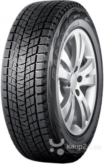 Bridgestone BLIZZAK DM-V1 265/50R19 110 R цена и информация | Rehvid | kaup24.ee