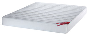 Madrats Sleepwell RED Orthopedic 200x80cm