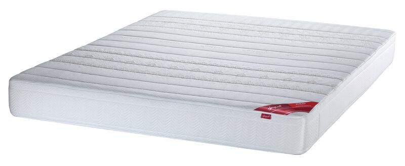 Madrats Sleepwell RED Orthopedic 200x160cm