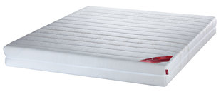 Madrats Sleepwell RED Pocket Medium 200x90cm