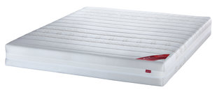 Madrats Sleepwell Red Pocket Memory 200x140cm