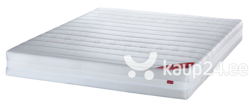 Madrats Sleepwell Red Pocket Memory 200x140cm цена и информация | Madratsid | kaup24.ee