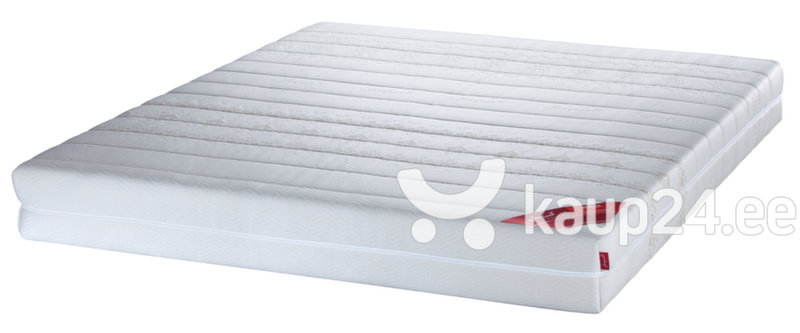 Madrats Sleepwell RED Pocket Hard 200x80cm цена и информация | Madratsid | kaup24.ee
