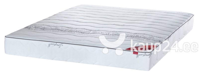Madrats Sleepwell RED Pocket Etno 200x140cm цена и информация | Madratsid | kaup24.ee