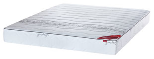 Madrats Sleepwell RED Pocket Etno 200x160cm
