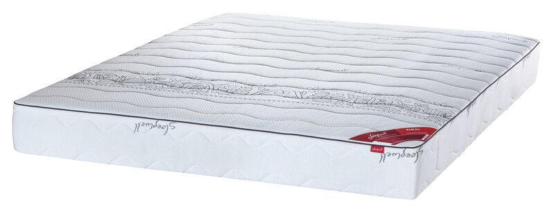 Madrats Sleepwell RED Pocket Etno 200x160cm цена и информация | Madratsid | kaup24.ee